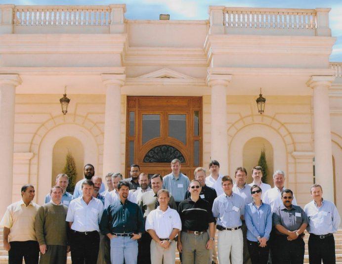 Egypt Technical Training Class